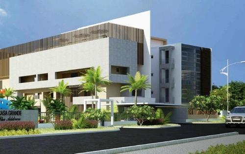 Casa Grande The Address, Karapakkam, OMR