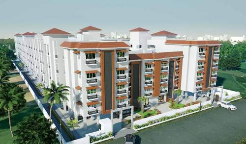 Medium kgeyes residency samyuktha elevation 499959