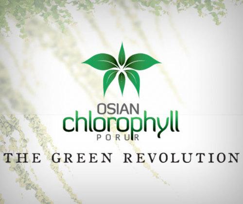 SPRRG Osian Chlorophyll, Porur