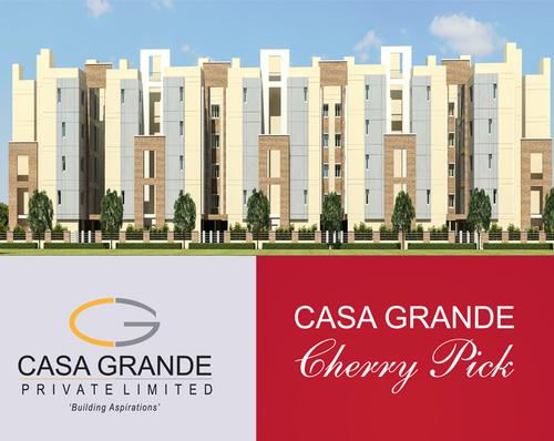 Casa Grande Cherry Pick, Perumbakkam,OMR