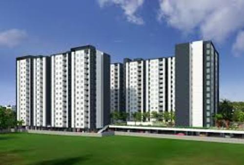 Casagrand Zenith, Vengaivasal