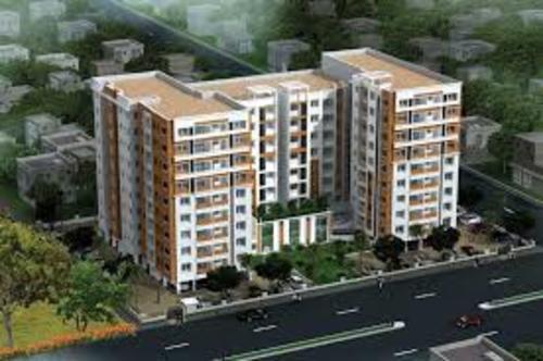 Srinivasa Constructions Crescent Heights, Semmencheri