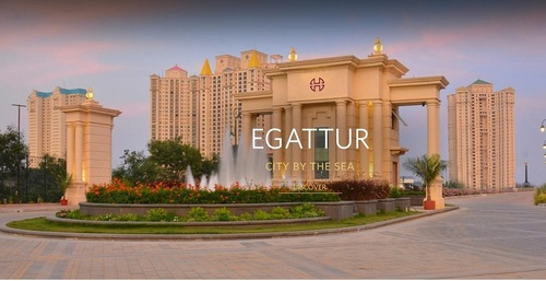 Hiranandani   Anchorage, Egattur,OMR
