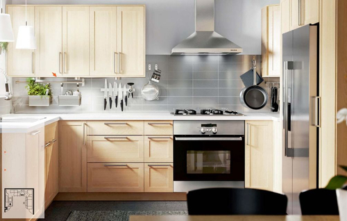 How does Zenterior complete a Modular Kitchen in one day?