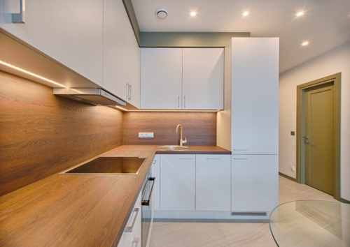 How much do my modular kitchen cost?