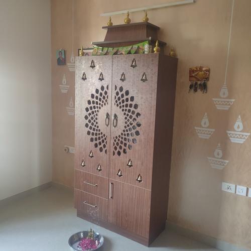 Shankar, Bhaggyam Griha