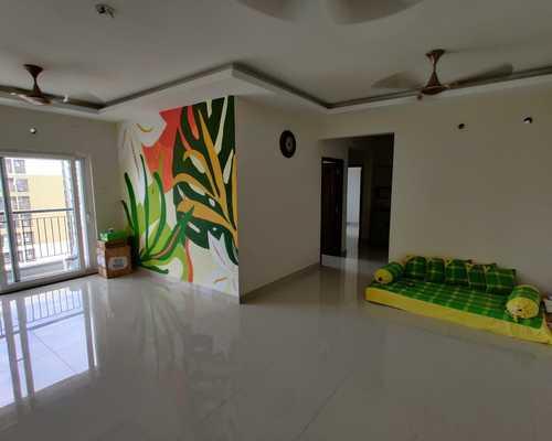 Ashwin & Vidhya, Starwood Towers 2.0