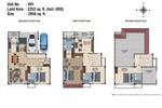 V01 (VILLA) - Design 7