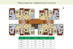 1753 Sq.ft - Design 8