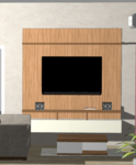 Living Room 4 - Design 2