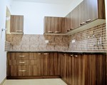 Modular Kitchen & Wardrobes - Radiance Royale, Maduravoyal - Design 1