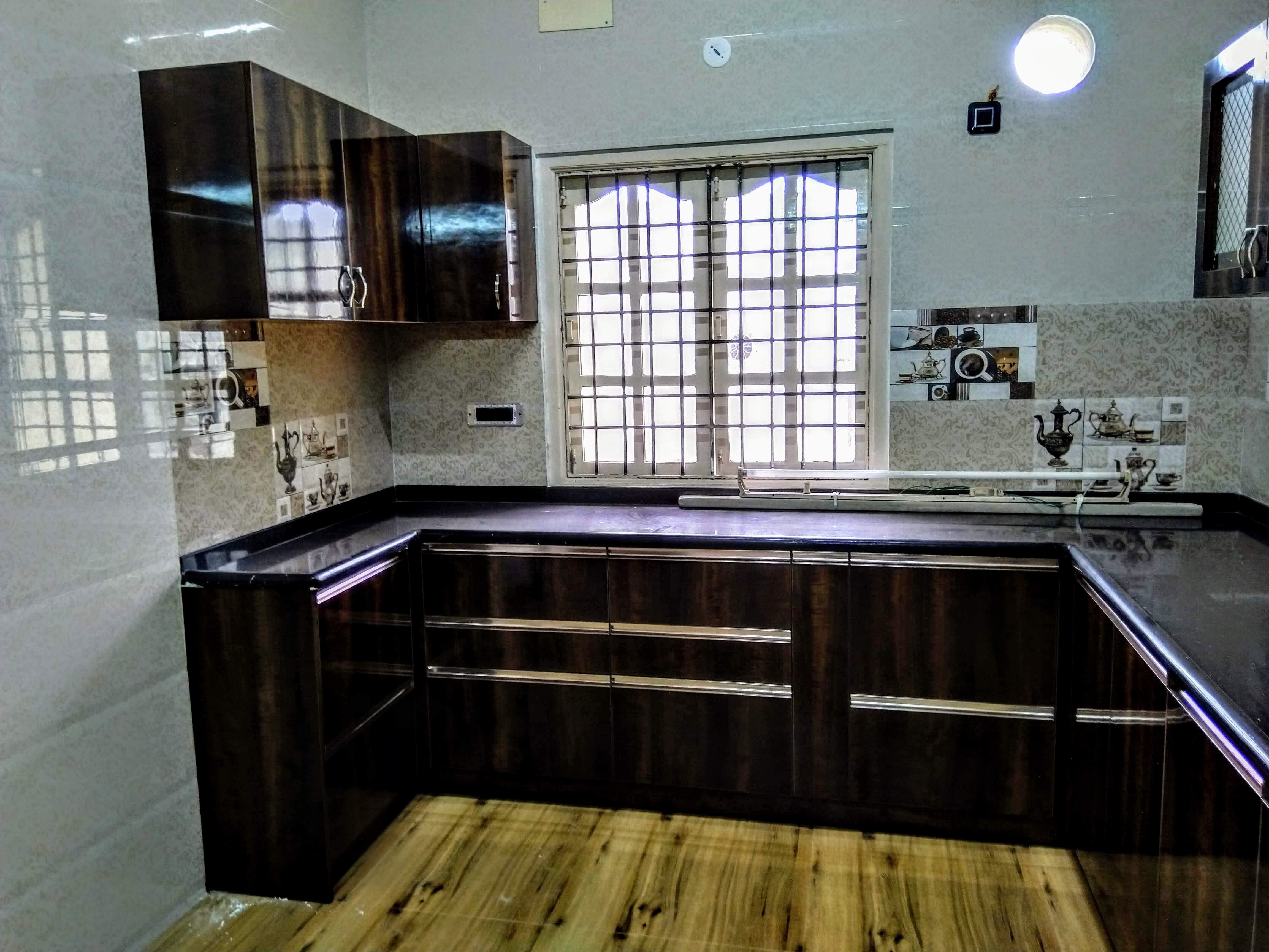 Sivakumar, Individual House,Thiruverkadu