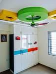 Dinesh, Puravankara Winderemere, Pallikaranai - Design 1