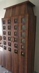 Pooja Cabinets - Design 1