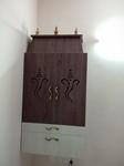 Pooja Cabinets - Design 2