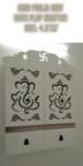 Pooja Cabinets - Design 6