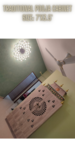 Pooja Cabinets - Design 14