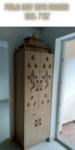 Pooja Cabinets - Design 16