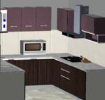 Block - A Type1 - Design 4