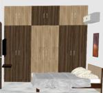 Block - BType 3 - Design 1