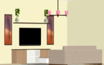 E,F,G,H,O 101 to 401(3BHK) - Design 8