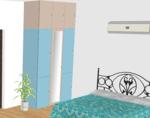 Block - A Type 2 - Design 2