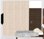 1103 to 1403(2BHK) - Design 1