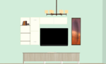 L102 to 402(2BHK) - Design 6