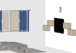 N102 to 402(2BHK) - Design 2