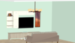 N103 to 403(2BHK) - Design 4
