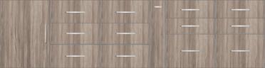 Modular Design Kitchen Below the Counter 10ft - 14811 - Design 1