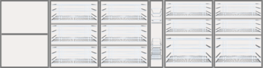 Modular Design Kitchen Below the Counter 10ft - 14811 - Design 2