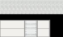 Kitchen Below the Counter 7ft - 14553 - Design 2