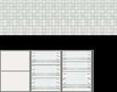Modular Design Kitchen Floor Cabinet 5ft - 44773 - Design 2