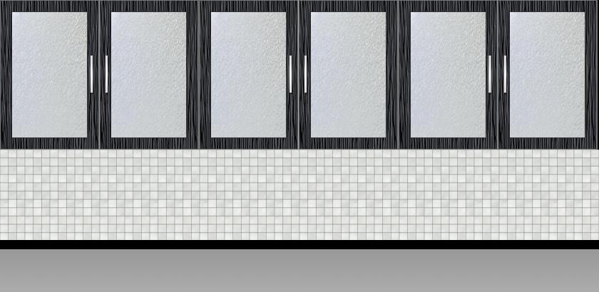 Modular Kitchen Wall Cabinet| Onyx Wall