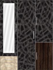 wardrobe - Design 2