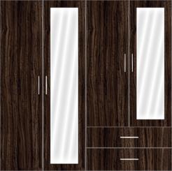 wardrobe - Design 1