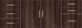 Kitchen Floor Cabinet 7ft - 10841 - Design 2