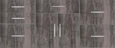 Kitchen Floor Cabinet 6ft - 44282 - Design 1